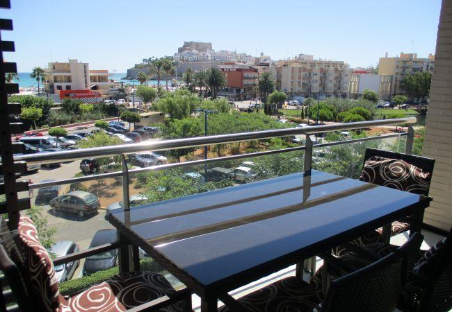 Apartamento en Peñiscola - 056 - Piso Palacio